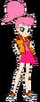 Cheer Chloe rosemaryhills