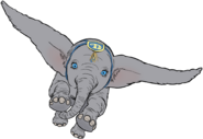 Dumbo Clipart1