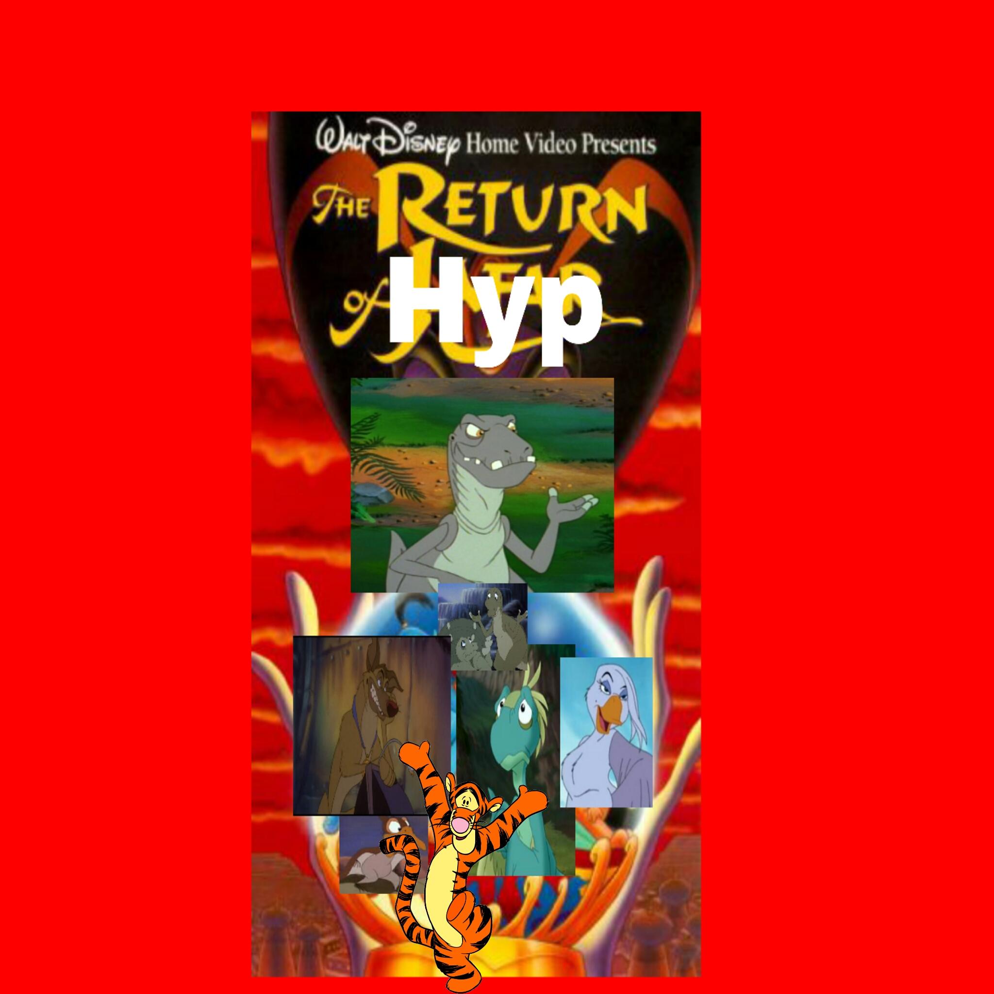 Guidoladdin 2: The Return of Hyp