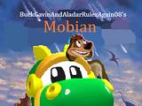 Mobian (Dinosaur; 2000)