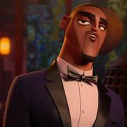 Profile - Lance Sterling