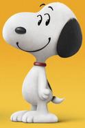 Snoopy cgi 2015