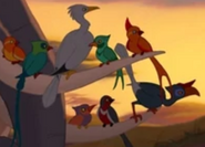 TLK 1994 Birds