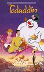 Tedaddin (Aladdin) Parody Cover