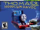 Thomas 3: Hoodlum Havoc HD (Xbox 360) (MichaelSar12IsBack's Style)