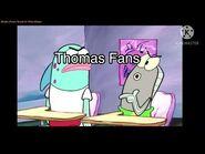 Thomas Season 25 in a nutshell ( I think I didn't make it good ) - 14th video of 2021