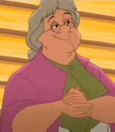 Widow Tweed in The Fox and the Hound 2