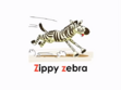 Zippy Zebra (LSS)