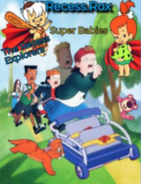 Catch the Babies(The Recess Explorers)