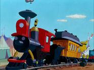 Disney Casey Junior by 736berkshire