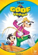 Goof Troop (1992)