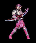 Kamen Rider Marika