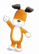 Kipper (Character)