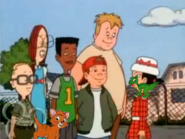 Lost and Found (The Recess Explorers)