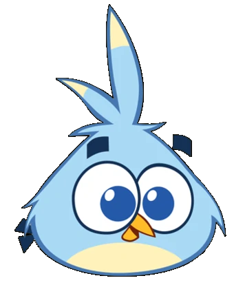 Luca (Angry Birds)