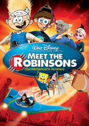 Meet the Robinsons (2007; Davidchannel's Version) Poster