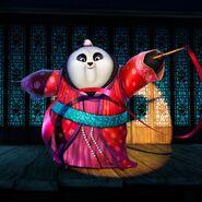 Mei Mei the Panda