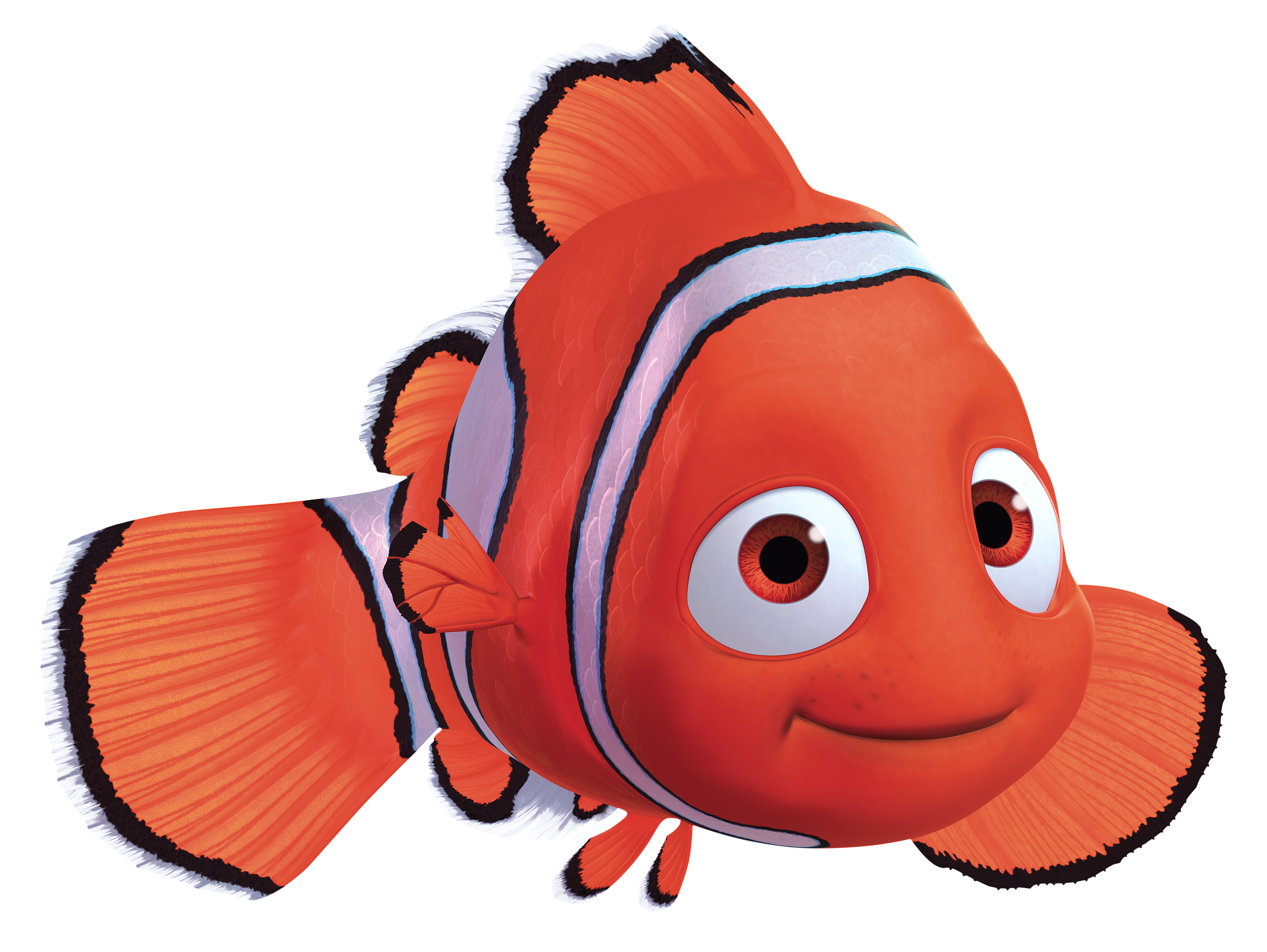 Nemo, Fish Genius