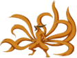 Nine-Tailed Beast Kurama