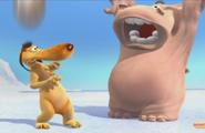 Screaming Hippo