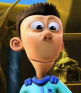 Sheen PS