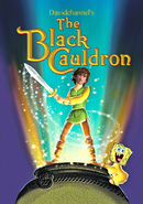The Black Cauldron (1985; Davidchannel's Version) Poster