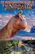 The Spacebots' Adventures of Dinosaur