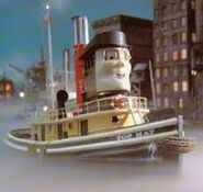 Top Hat (from TUGS)