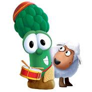VeggieTales-Aaron-with-Sheep