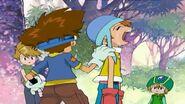 Digimon 01 Sora Cries