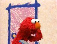 Elmo whistle calls TV