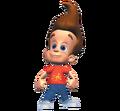 Jimmy jimmy neutron