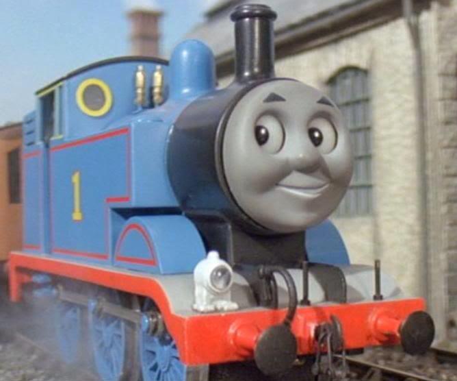 Thomas the Tank Engine/Gallery