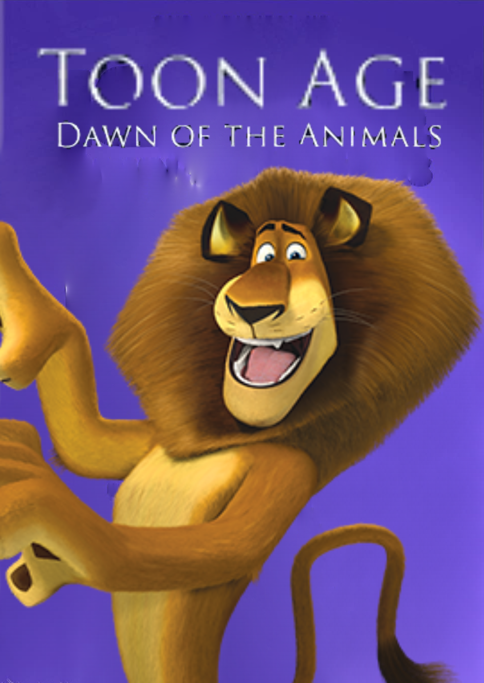 Toon Age: Dawn of the Animals