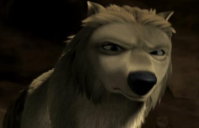 Winston (Alpha & Omega)