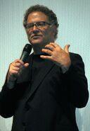 Albert Brooks at 'Drive' premiere TIFF 9.10.11