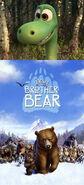 Arlo Likes Brother Bear (2003)