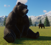 Bear, Grizzly (Planet Zoo)