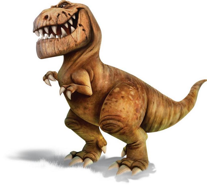 Butch (The Good Dinosaur)