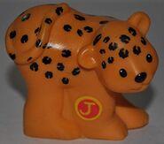 Fisher Price Little People Jaguar