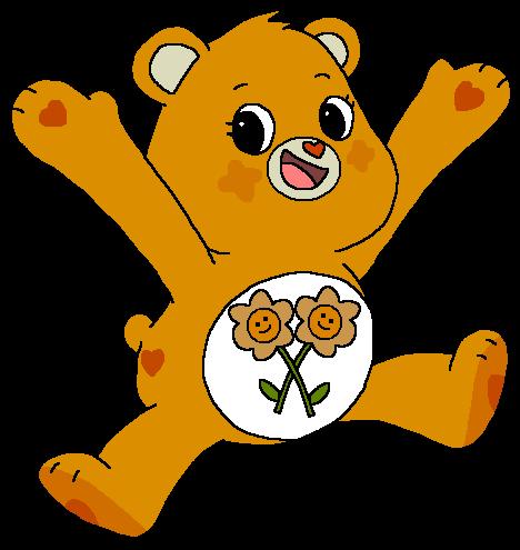 Friend Bear (Rosemary Hills)