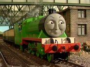 Henry as Lloyd Christmas