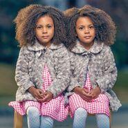 McClure-Twins