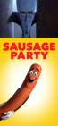 Megamind Hates Sausage Party (2016)
