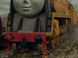 Murdoch the Strong Engine