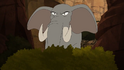 Phineas and Ferb Elephant