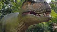 Pittsburgh Zoo T-Rex