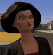 Profile - Gladys Sharp