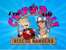 Ron n ash rescue rangers.jpg