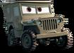 Sarge (Pixar)